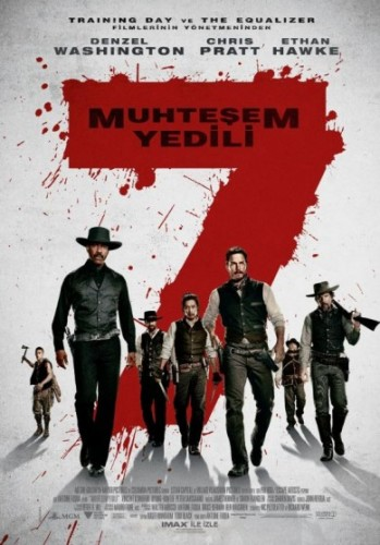 Muhteşem Yedili / The Magnificent Seven