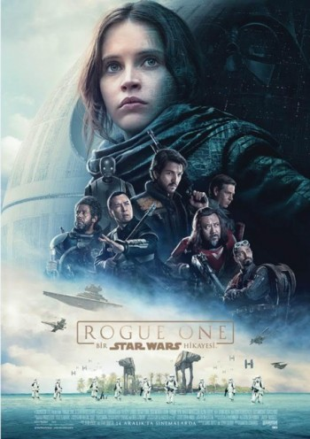 Rogue One: Bir Star Wars Hikayesi / Rogue One: A Star Wars Story