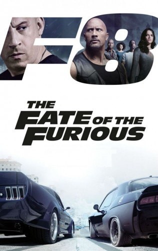 Hızlı Ve Öfkeli 8 / The Fate Of The Furious