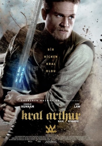 Kral Arthur: Kılıç Efsanesi / King Arthur: Legend Of The Sword